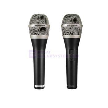 Beyerdynamic TG-V50 Cardioid Dynamic Vocal Mic