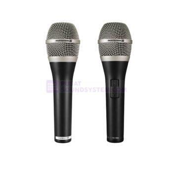 Beyerdynamic TG-V50S Dynamic Vocal Microphone