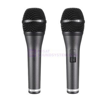 Beyerdynamic TG-V70 Dynamic Vocal Hypercardioid Mic