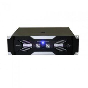 Biema Apple 3900 Power Amplifier 2 Channel 2700 Watt