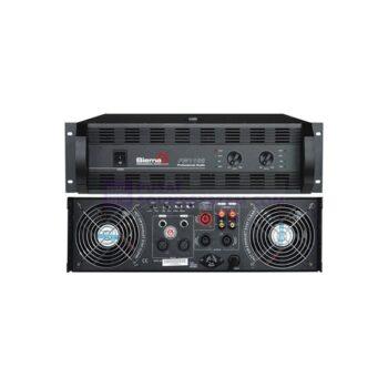 Biema FW1100 Power Amplifier 2 Channel 3300 Watt