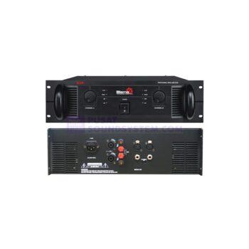 Biema K4P Power Amplifier 2 Channel 1200 Watt
