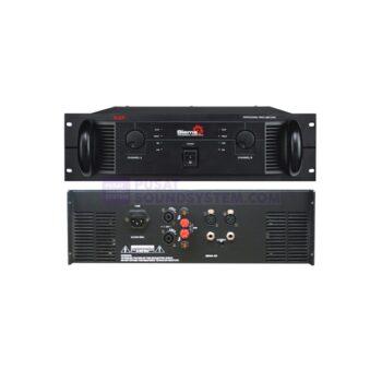 Biema K6P Power Amplifier 2 Channel 1800 Watt