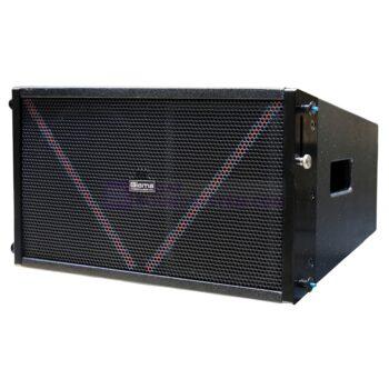 Biema X-2 Speaker Line Array Pasif 10 Inch 800 Watt