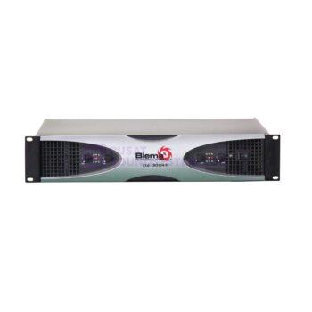 Biema XTD-1300H4 Power Amplifier 4 Channel 10000 Watt