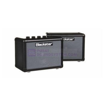 Blackstar Fly 3 Bass Stereo Pack Battery-Powered Mini Bass G...