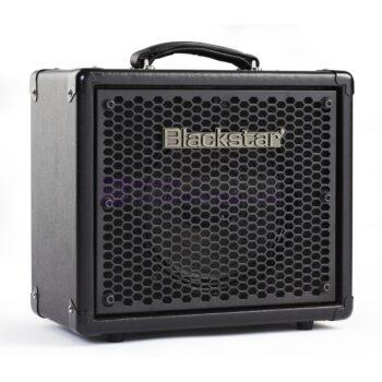Blackstar HT Metal 1 Ampli Gitar Combo 1×8″ 1 Wat...