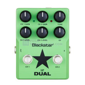 Blackstar LT Dual 2 Channel Distortion Guitar Pedal Effect