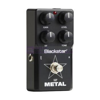 Blackstar LT Metal Distortion Guitar Pedal Effect