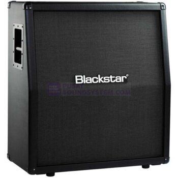 Blackstar S1-412A Angled Speaker Cabinet 12″ 240 Watt