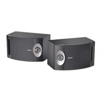 Bose 301 Series V Speaker Karaoke Pasif 8 Inch 130 Watt
