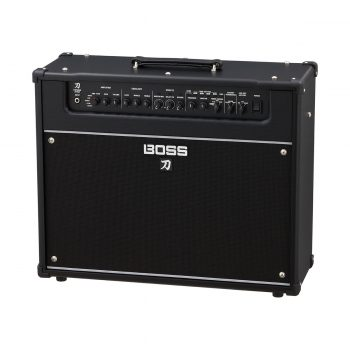 Boss Katana-Artist 100W 1×12 Guitar Combo Amplifier