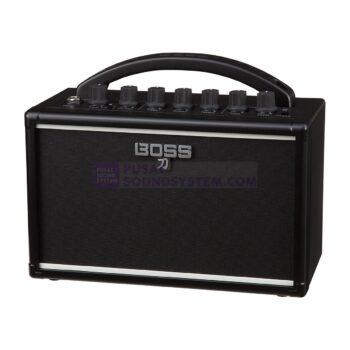 Boss Katana Mini Ampli Gitar Combo 1×4″ 7 Watt
