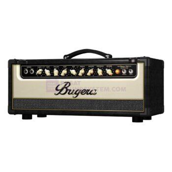 Bugera V22HD Infinium Ampli Gitar Head Cabinet 22 Watt