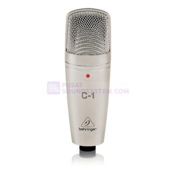 Behringer C-1 Mic Recording Condenser Cardioid