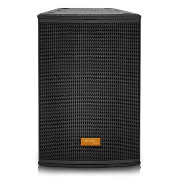 Celectron Audio LT-10A 10″ 800-Watt Professional Active Sp...