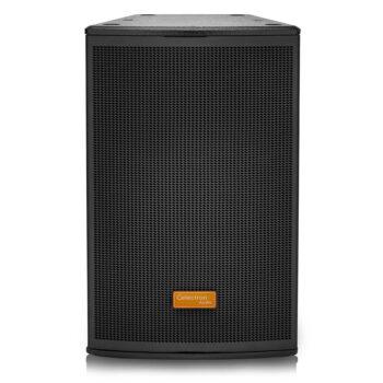 Celectron Audio LT-12A 12″ 1000-Watt Professional Active S...