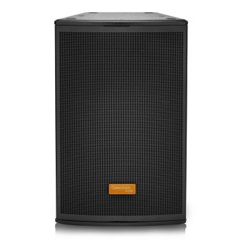 Celectron Audio LT-12P 12″ 1600-Watt Professional Passive ...
