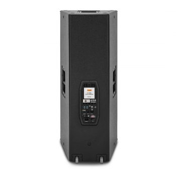 Celectron Audio LT-215A 2 x 15″ 1600-Watt Professional Act...