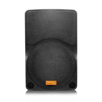 Celectron Audio PW-210 10″ 200-Watt Portable Wireless Spea...