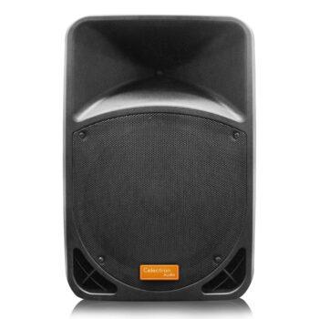 Celectron Audio PW-312 12″ 300-Watt Portable Wireless Spea...