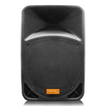 Celectron Audio PW-415 15″ 400-Watt Portable Wireless Spea...