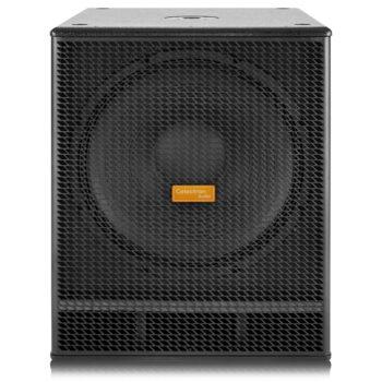 Celectron Audio SW-118P 18″ 1300-Watt Passive Subwoofer