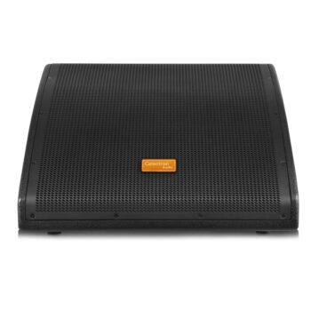 Celectron Audio WD-10A 10″ 700-Watt Active Floor Monitor S...
