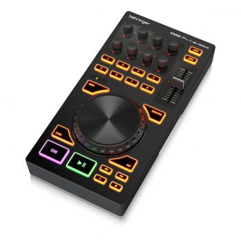 Behringer CMD PL-1 Deck-based DJ Controller