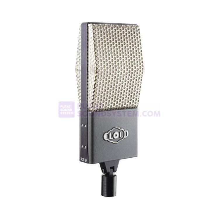 Cloud Mic JRS 34 P Passive Mic Recording Ribbon