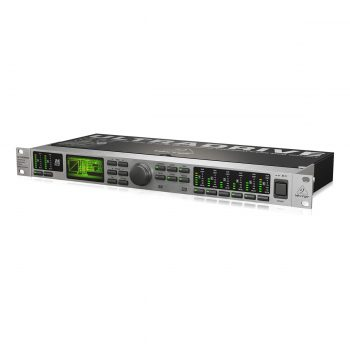 Behringer DCX2496LE UltraDrive Loudspeaker Management