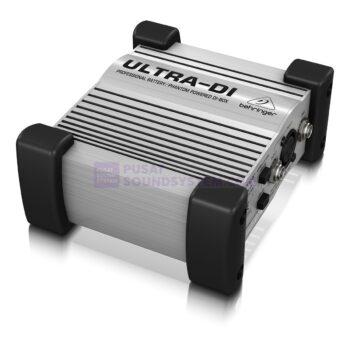Behringer Ultra-DI DI100 1-channel Active Direct Box