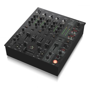 Behringer DJX750 4-Channel Pro DJ Mixer