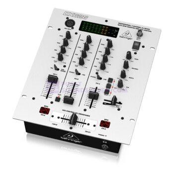 Behringer DX626 Pro 3 Channel DJ Mixer