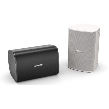 Bose DesignMax DM5SE Speaker Wall Mount 5.25″ 240 Watt