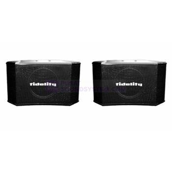Fidelity HK-1214 Speaker Karaoke Pasif 12 Inch