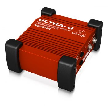 Behringer GI 100 1-channel Active Guitar Direct Box