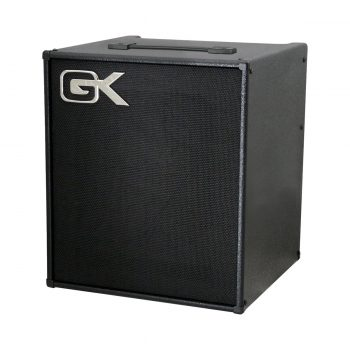 Gallien Krueger MB 112 II 200W 1×12 Bass Combo Amp with...