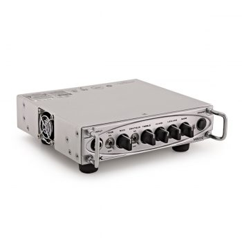 Gallien Krueger MB200 200W Ultra Light Bass Amp Head