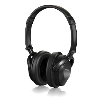 Behringer HC2000BNC Bluetooth Wireless Noise Cancelling Head...