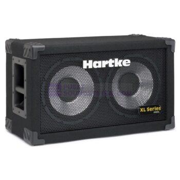 Hartke 210XL V2 Speaker Cabinet Bass 2×10″ 200-wa...