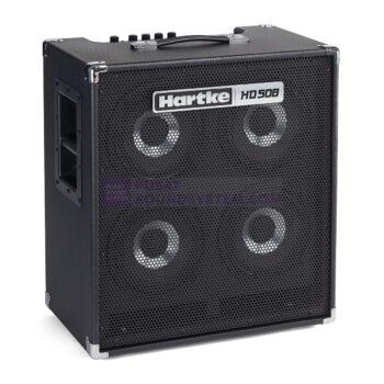 Hartke HD-508 Amplifier Bass Combo 4×8″ 500-watt