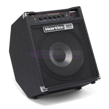 Hartke Kickback KB15 Amplifier Bass Combo 1×15″ 5...