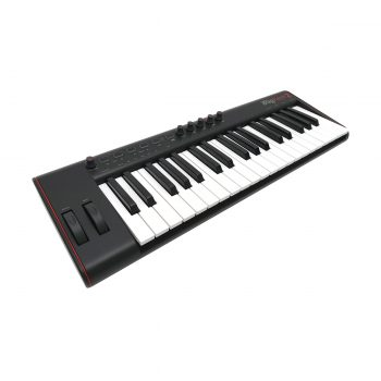 IK Multimedia iRig KEYS 2 37-Key USB MIDI Keyboard Controlle...