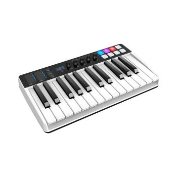 IK Multimedia iRig KEYS I/O 25 25-Key Keyboard Controller Fo...