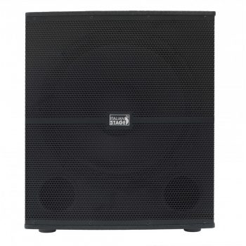 Italian Stage IS S118A Subwoofer Aktif 18 Inch 700W