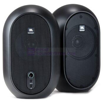 JBL 104 Speaker Studio Monitor Aktif 4.5″ 60 Watt