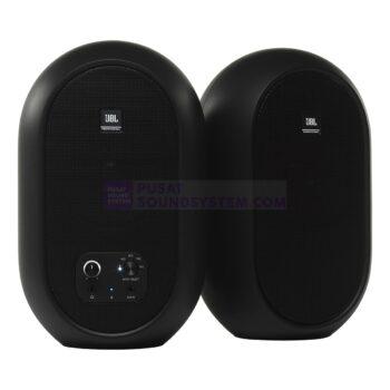 JBL 104-BT Speaker Studio Monitor Aktif 4.5 Inch 60 Watt