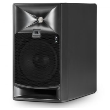JBL 705P Speaker Studio Monitor Aktif 5″ 500 Watt