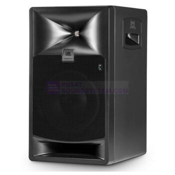 JBL 708P Speaker Studio Monitor Aktif 2 Way 8″ 500 Wat...